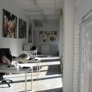 Gora Hub Montreal Workplace Office Coworking