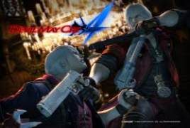 Devil May Cry 4: