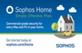 Sophos Home 1