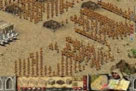 Stronghold Crusader Demo