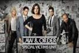 Law and Order: Special Victims Unit S18E14