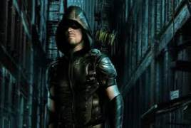 Arrow season 5 episode 19