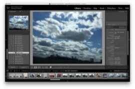 Adobe Photoshop Lightroom CC 6