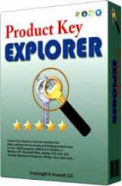Product Key Explorer v3