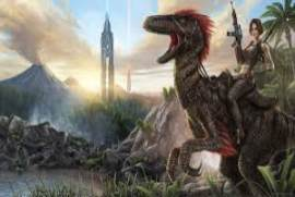 ARK: Survival Evolved v 244