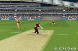 Cricket 2005 Demo