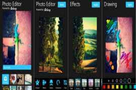 Aviary Photo Editor 1