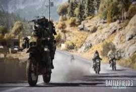 Battlefield 3 RELOADED