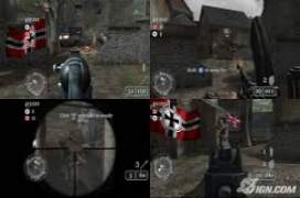 Call of Duty: Modern Warfare –