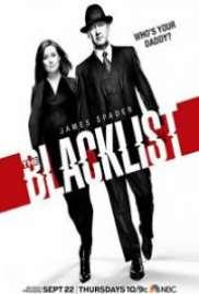 The Blacklist s04e11