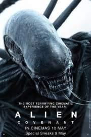 Alien: Covenant 2017