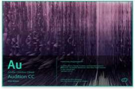 Adobe Audition CC 2014 fast-dl Download Free
