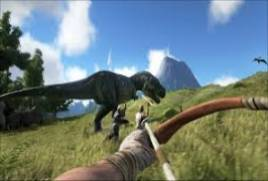 ARK: Survival Evolved Preview Early Access