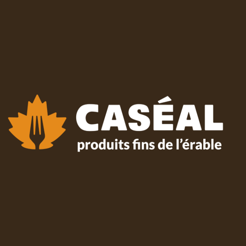 (Français) Sirop d'érable Caséal